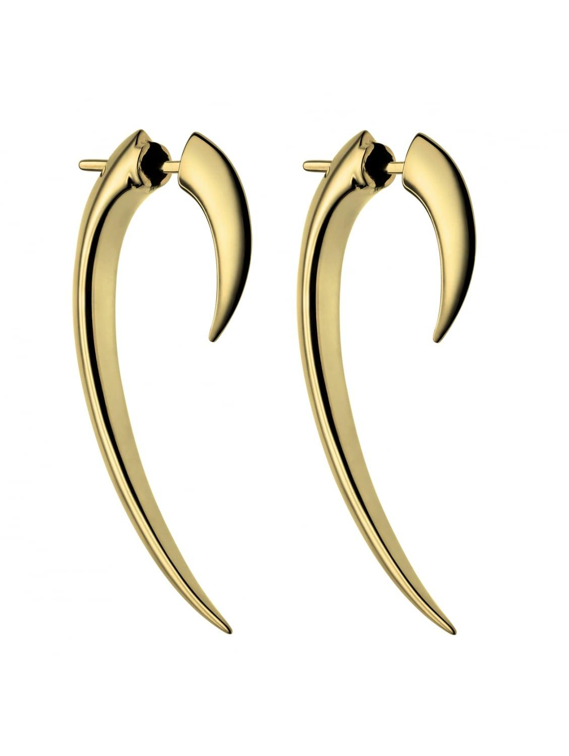 Shaun Leane Hook earring - Metallic
