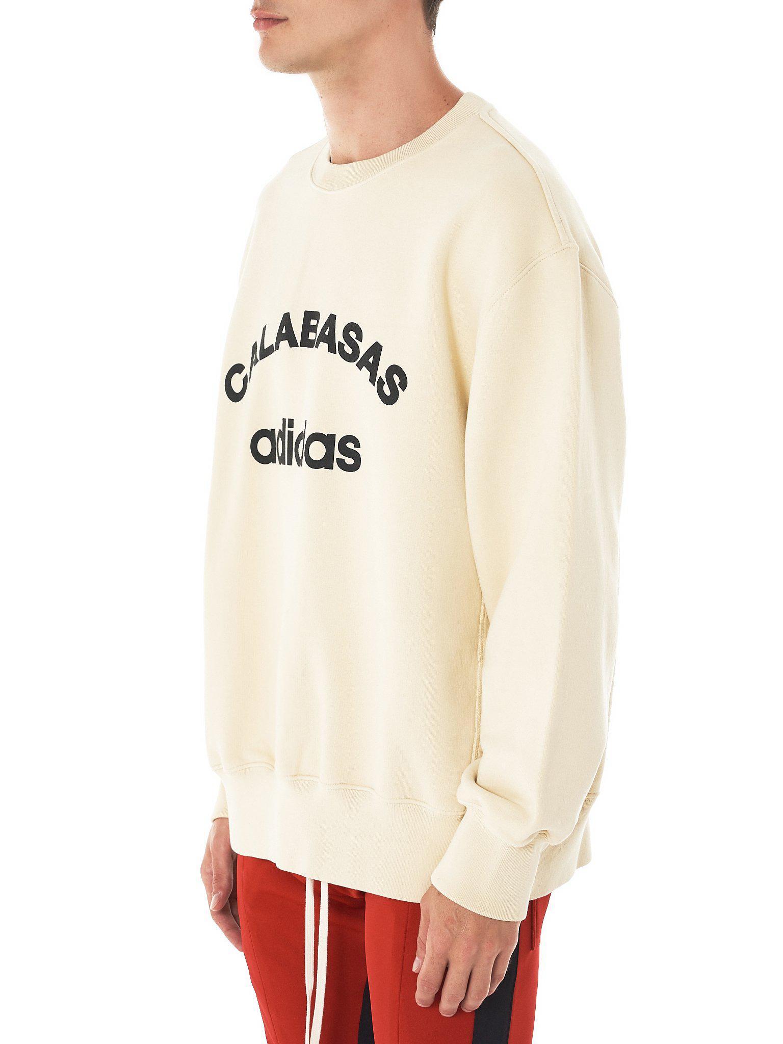 adidas calabasas hoodie