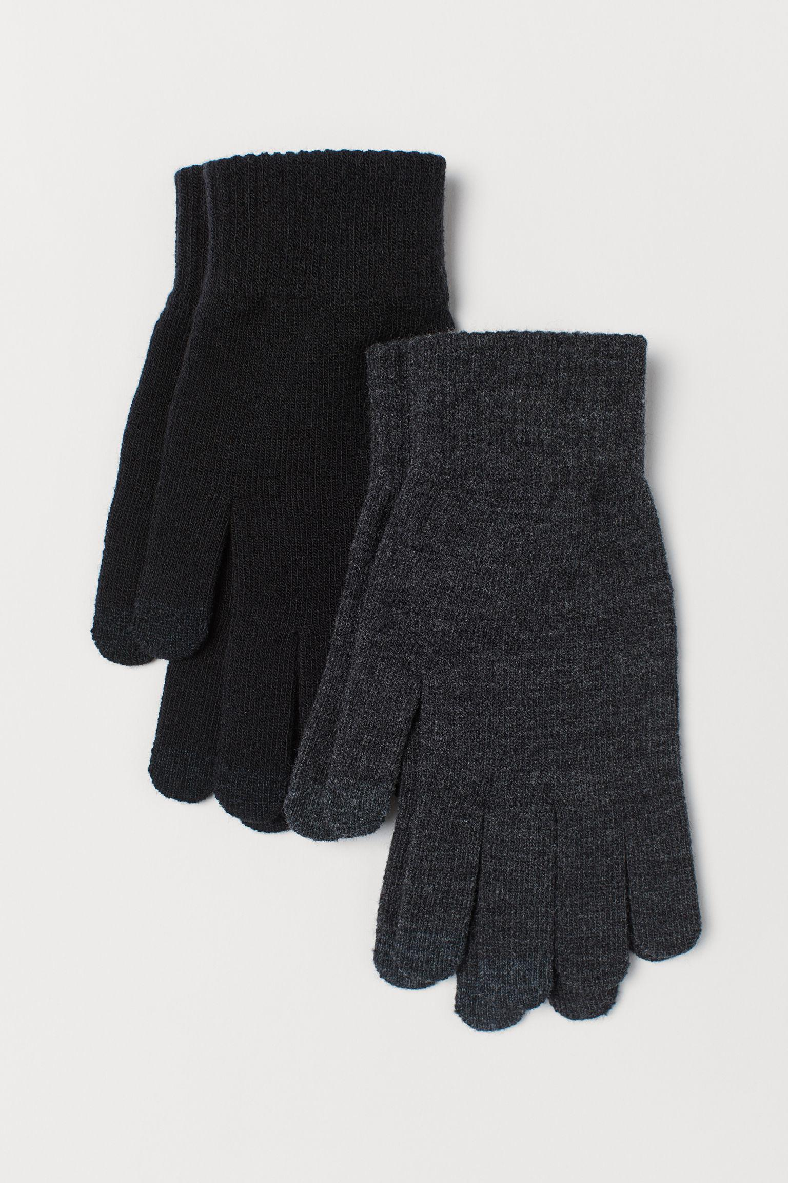 arrives 100% top quality skate shoes 2er-Pack Smartphone-Handschuhe