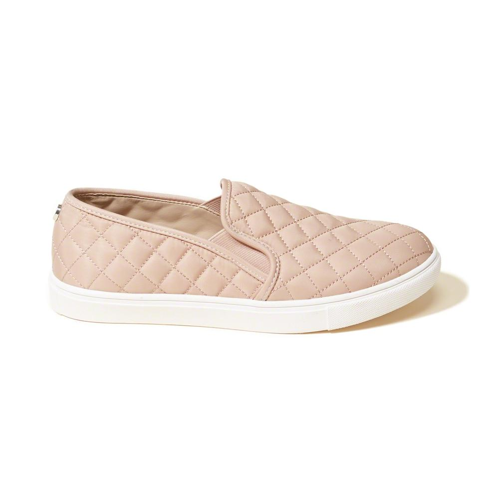 Hollister. Women's Pink Steve Madden Ecentrcq Sneaker
