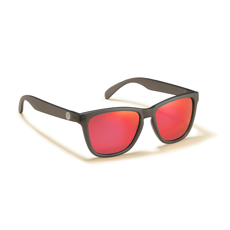 Hollister Sunski Headland Sunglasses in Black