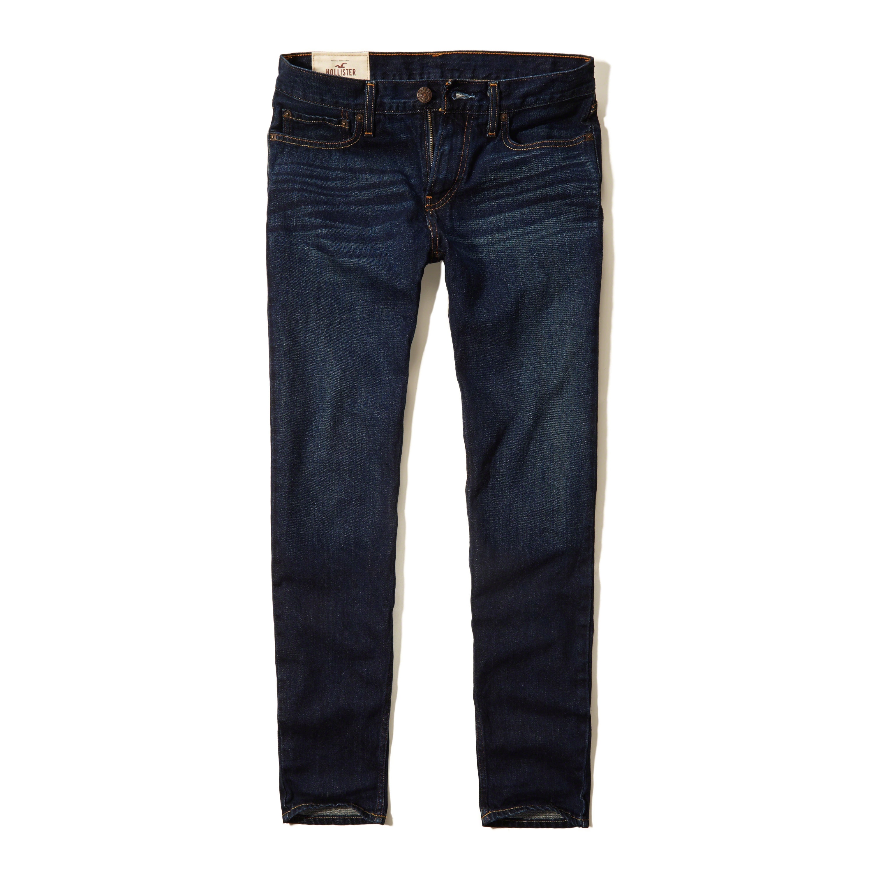 hollister dark jeans for men - photo #32