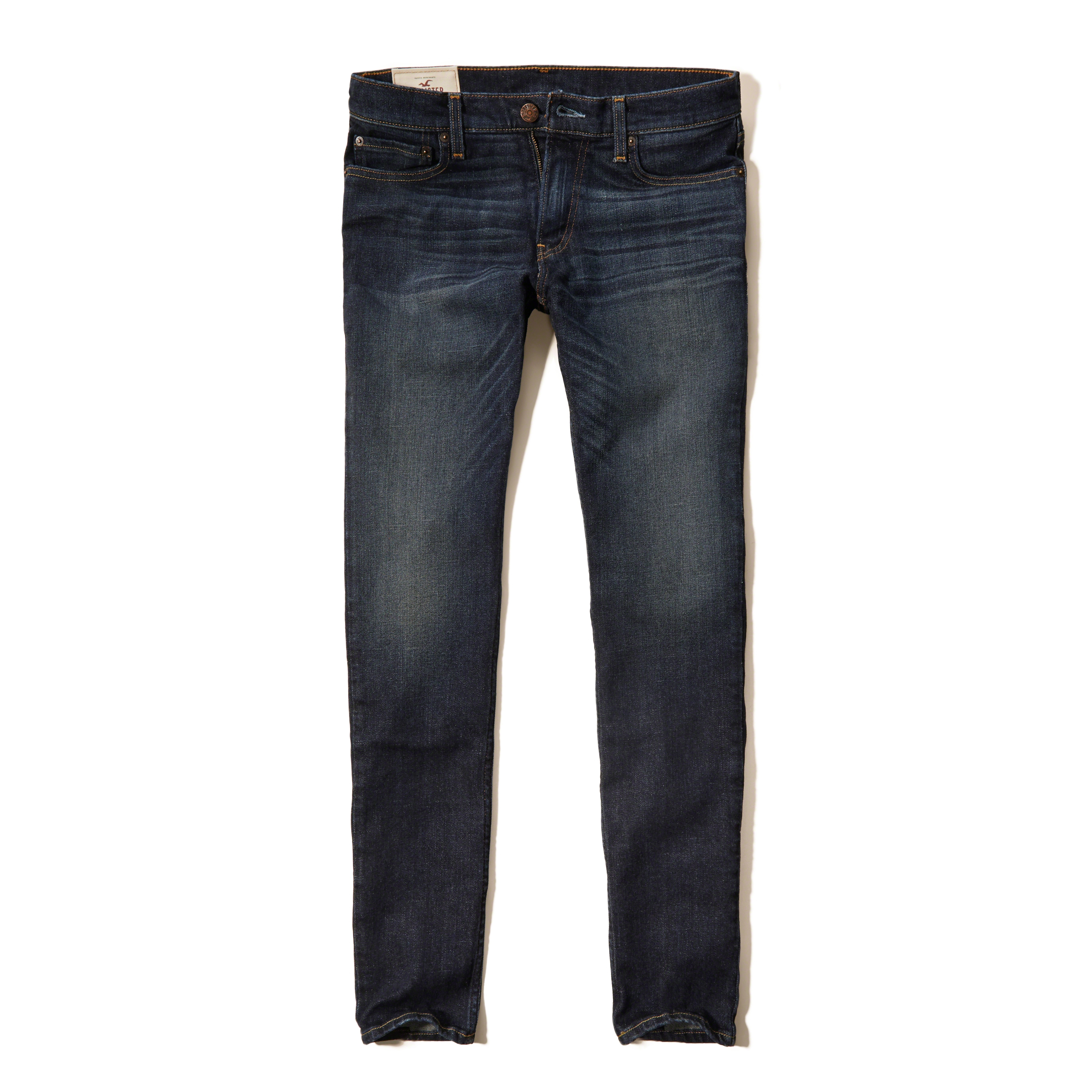 hollister dark jeans for men - photo #14
