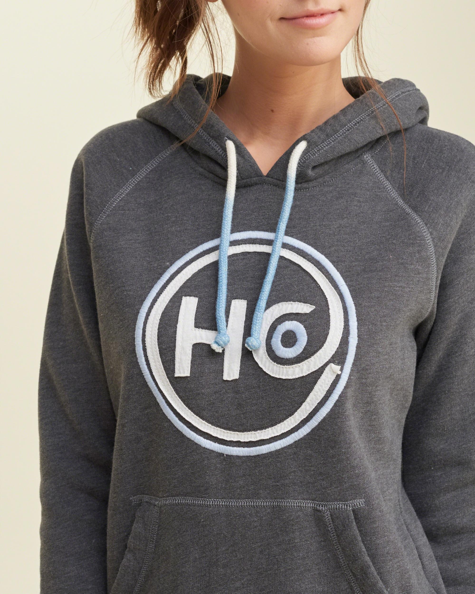 Hollister   Gra... Hollister Sweaters For Girls Grey