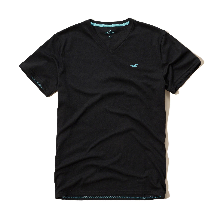 hollister shirts - photo #2