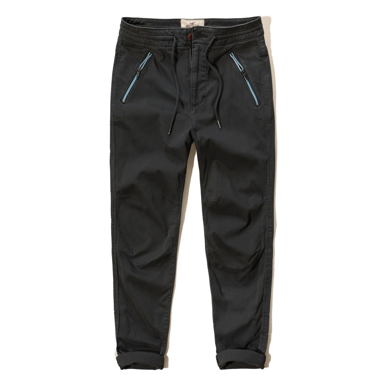 hollister pants for men - photo #9