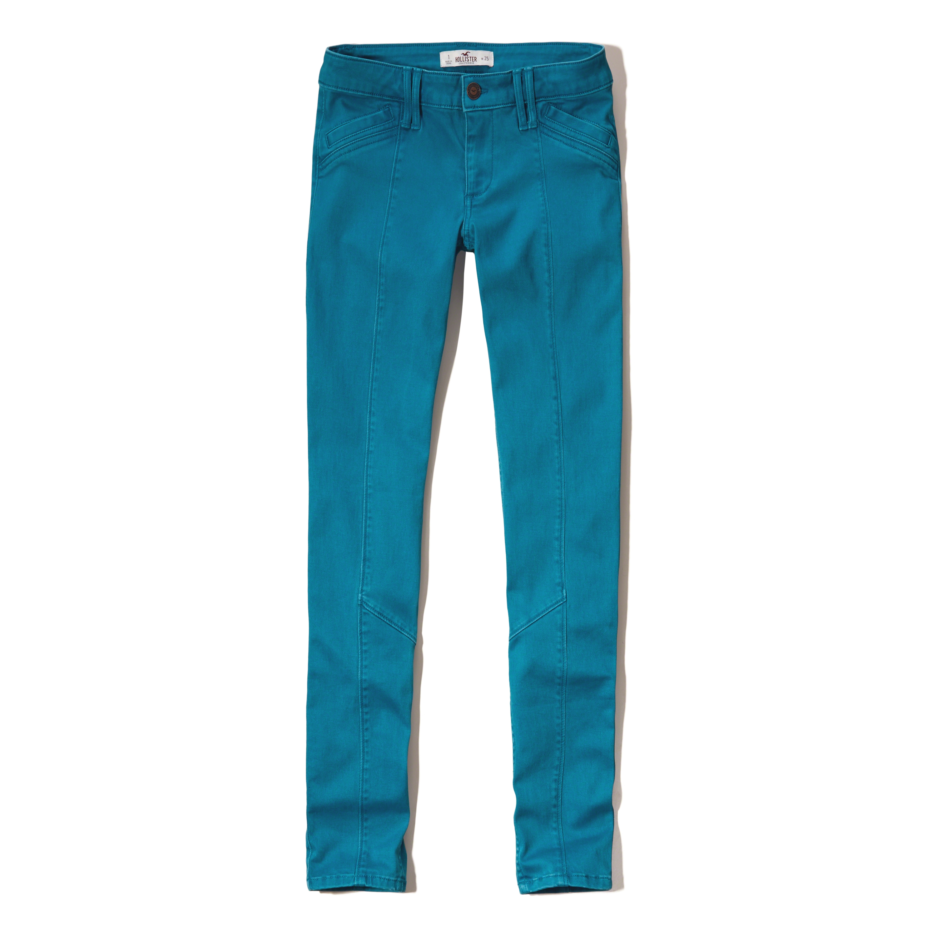 hollister pants for girls - photo #10