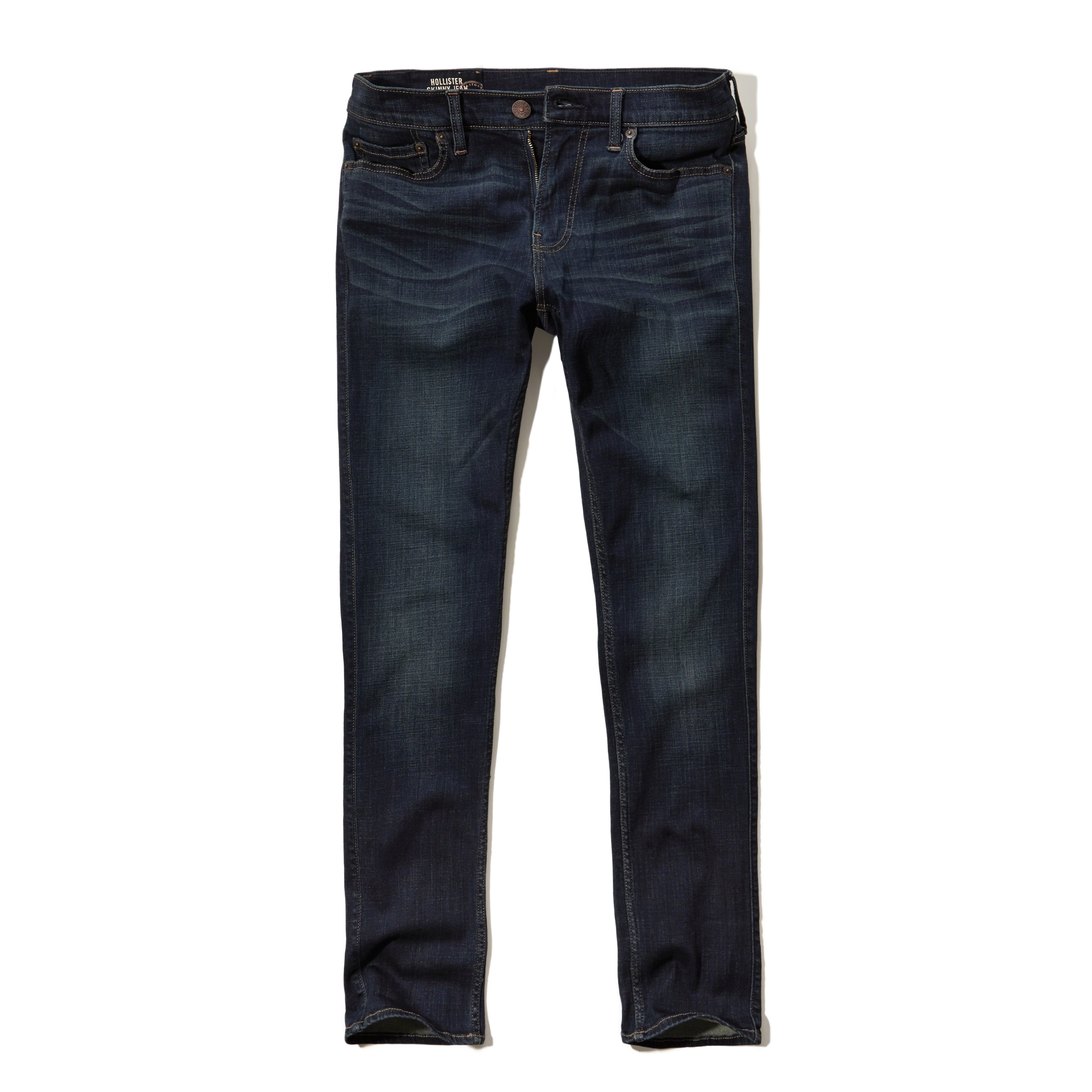 hollister dark jeans for men - photo #6