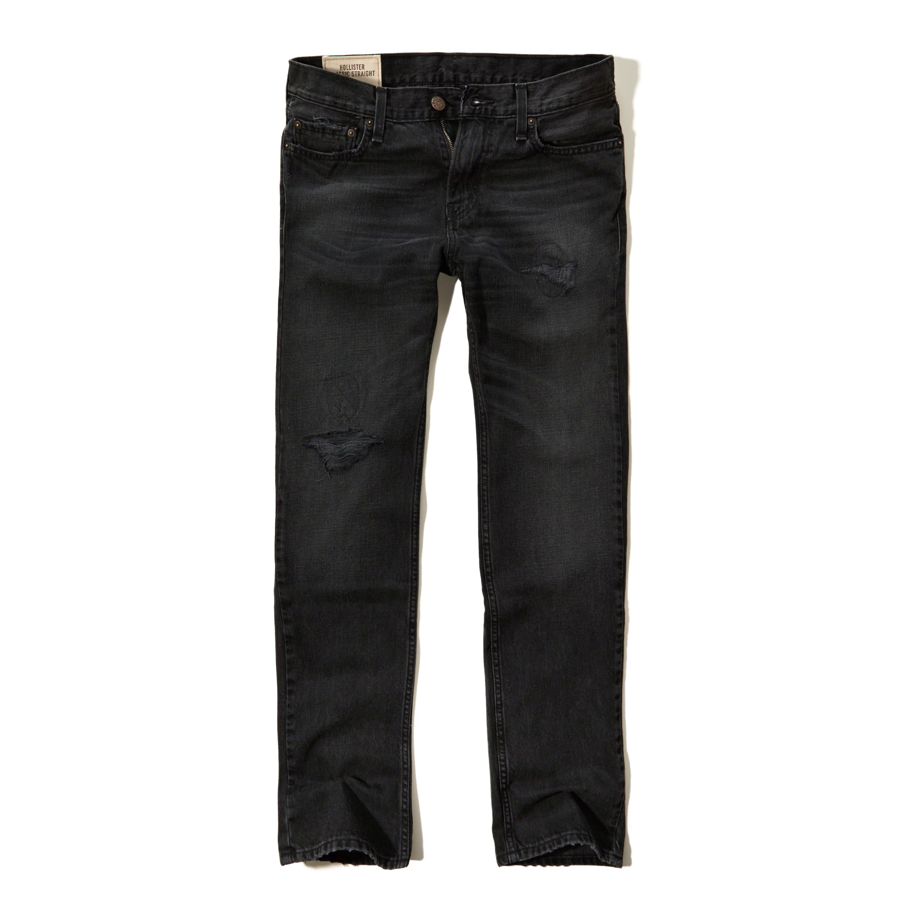 hollister dark jeans for men - photo #9
