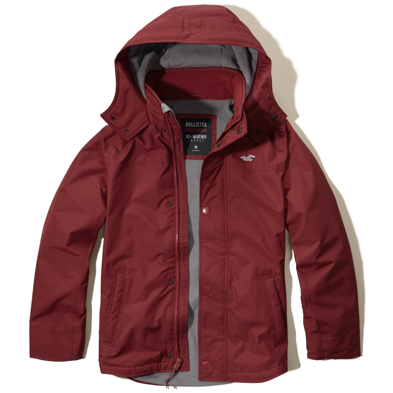 Baby Fleece Jacket