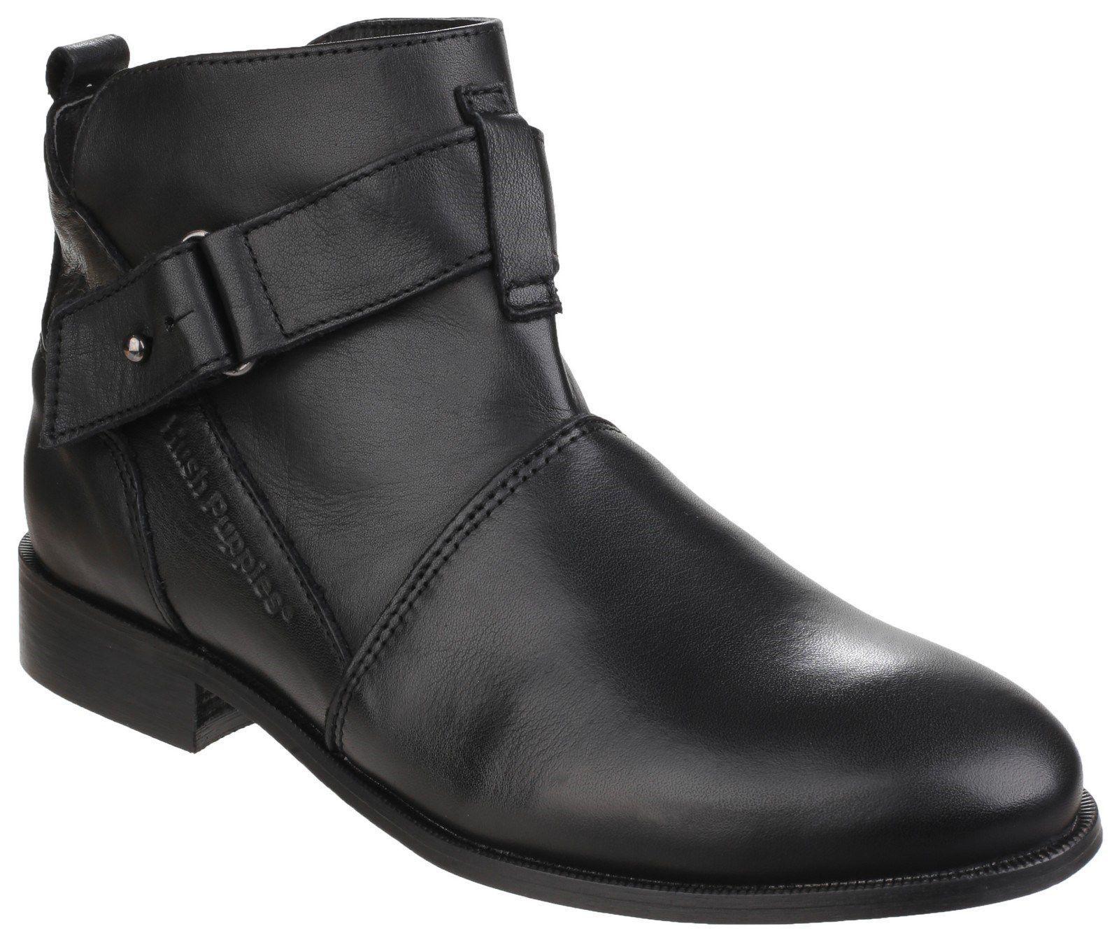 929969230fb3 Hush Puppies Vita Pull On Boots in Black - Save 36% - Lyst