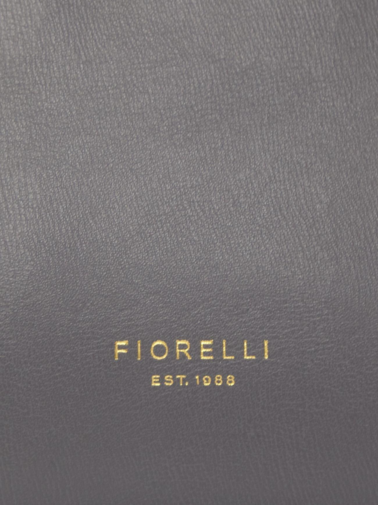 Fiorelli Brompton Grey Medium Tote Bag in Grey