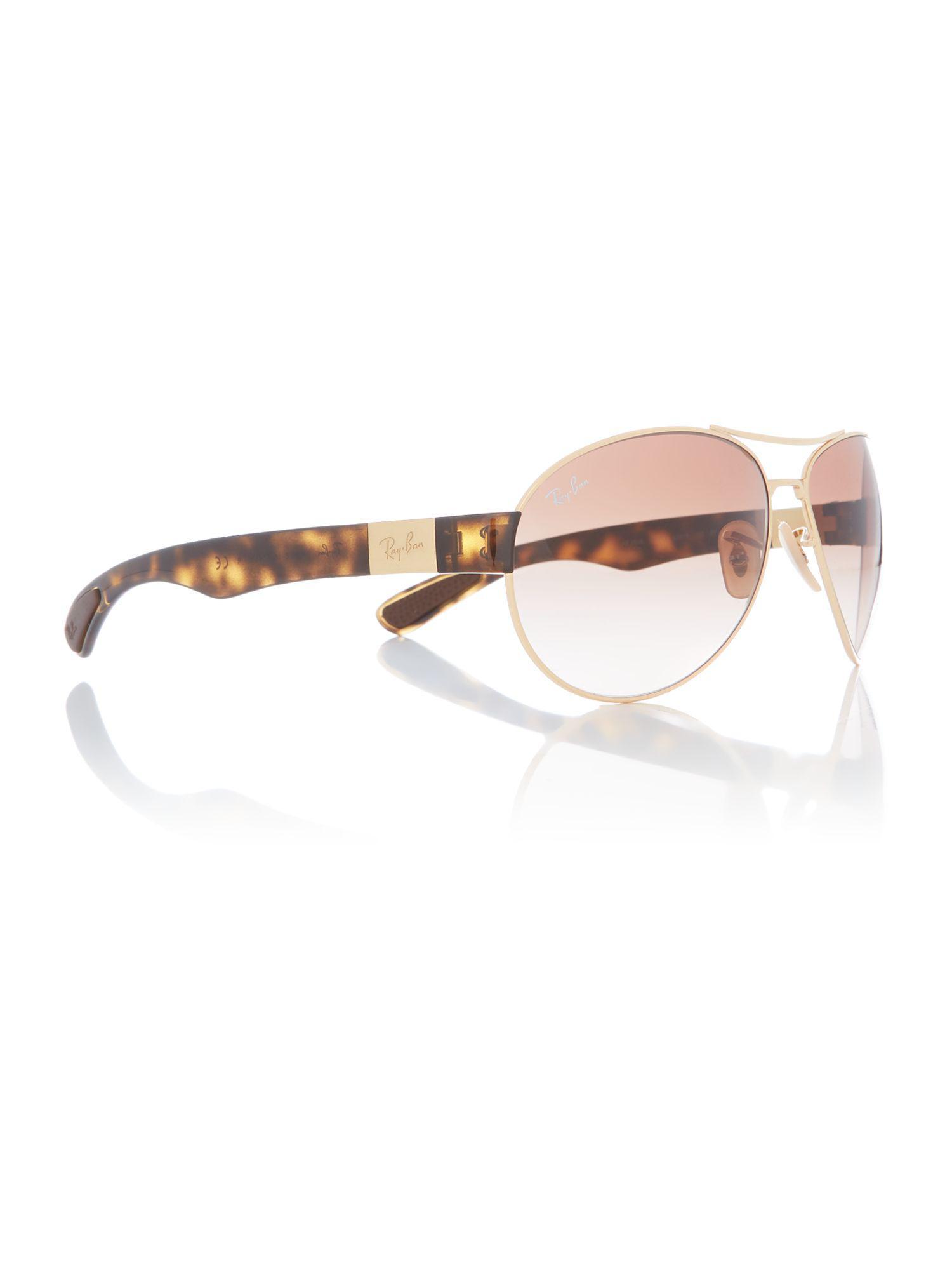 9e0c7bfc22 Ray-Ban Arista 0rb3509 Pilot Sunglasses for Men - Lyst