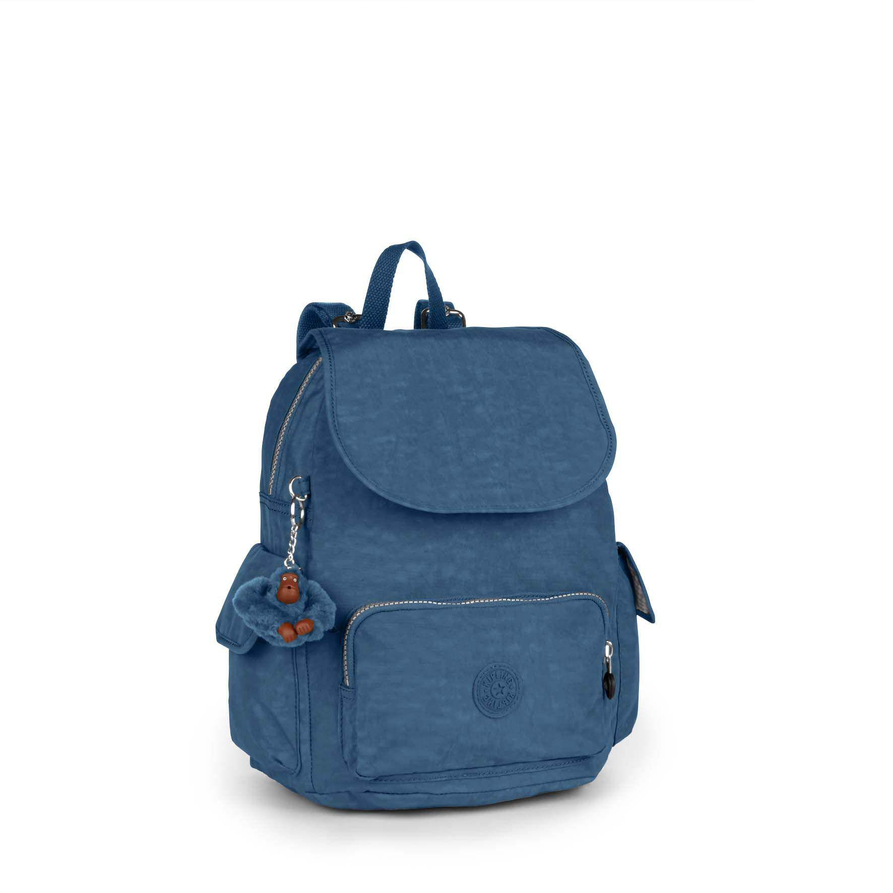 5e35ea3907 Kipling Superwork Working Bag in Blue - Lyst