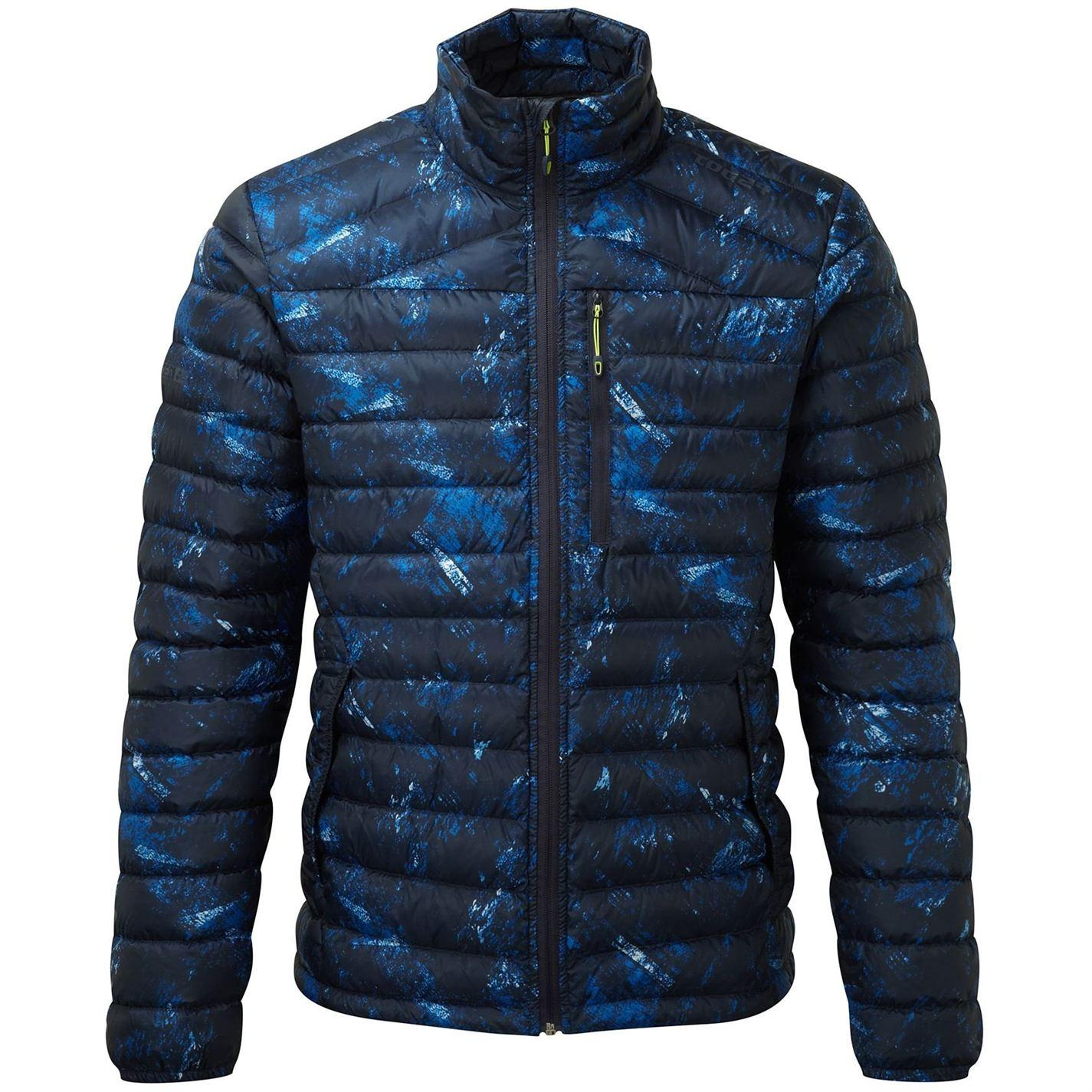 Tog 24 Synthetic Zenon Mens Down Jacket Dc in Blue for Men