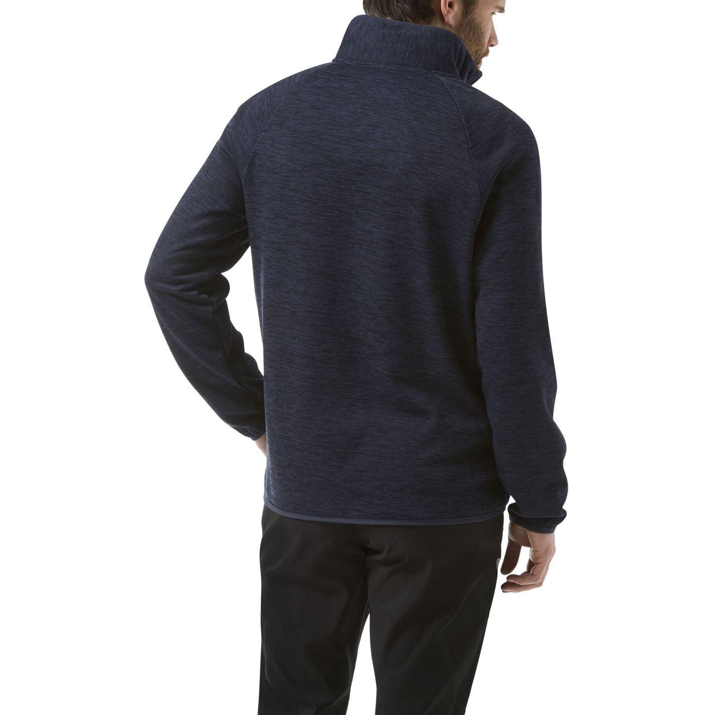 Craghoppers Monto Hybrid Jacket in Deep Blue (Blue) for Men