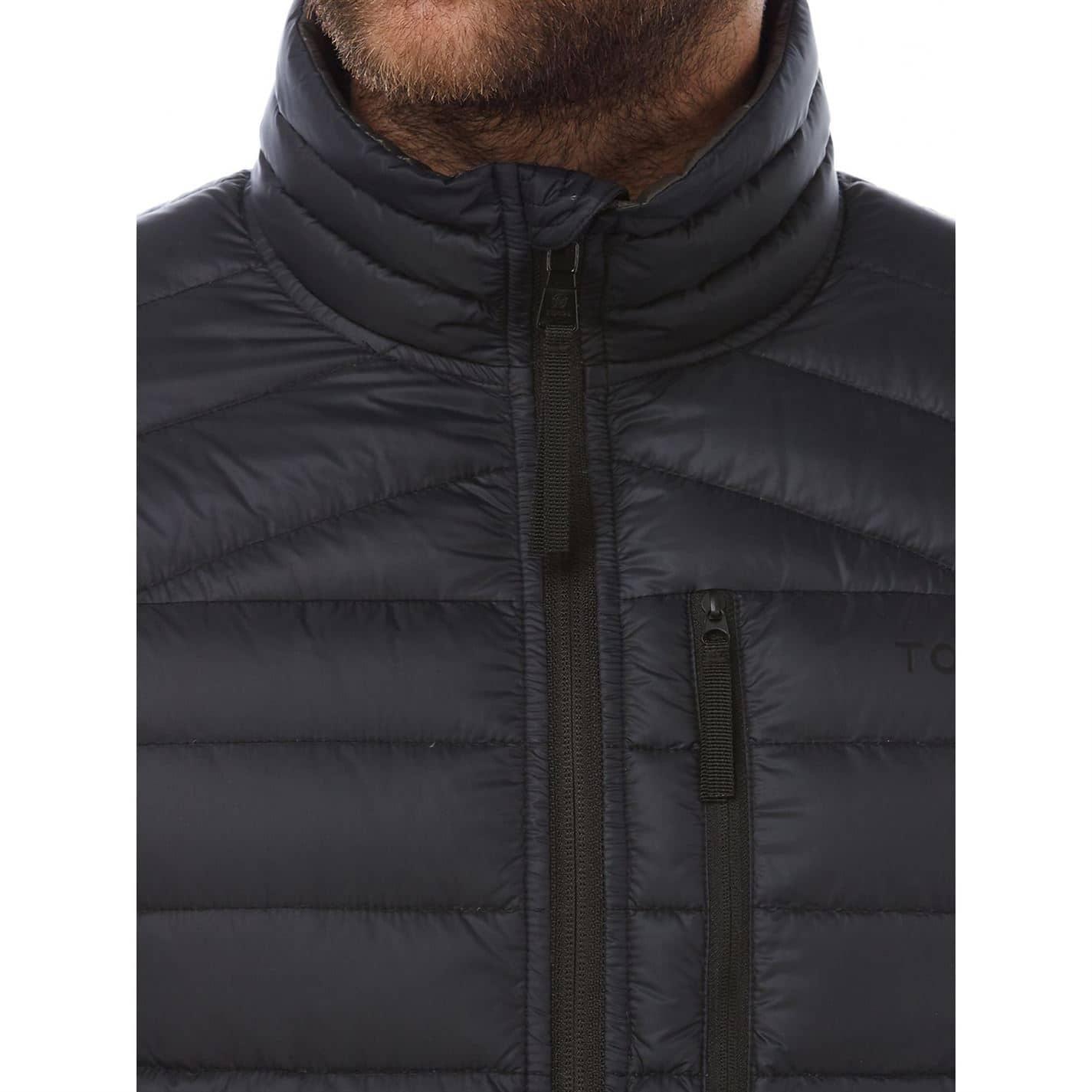 Tog 24 Synthetic Tog24 Prime Down Jacket in Black for Men