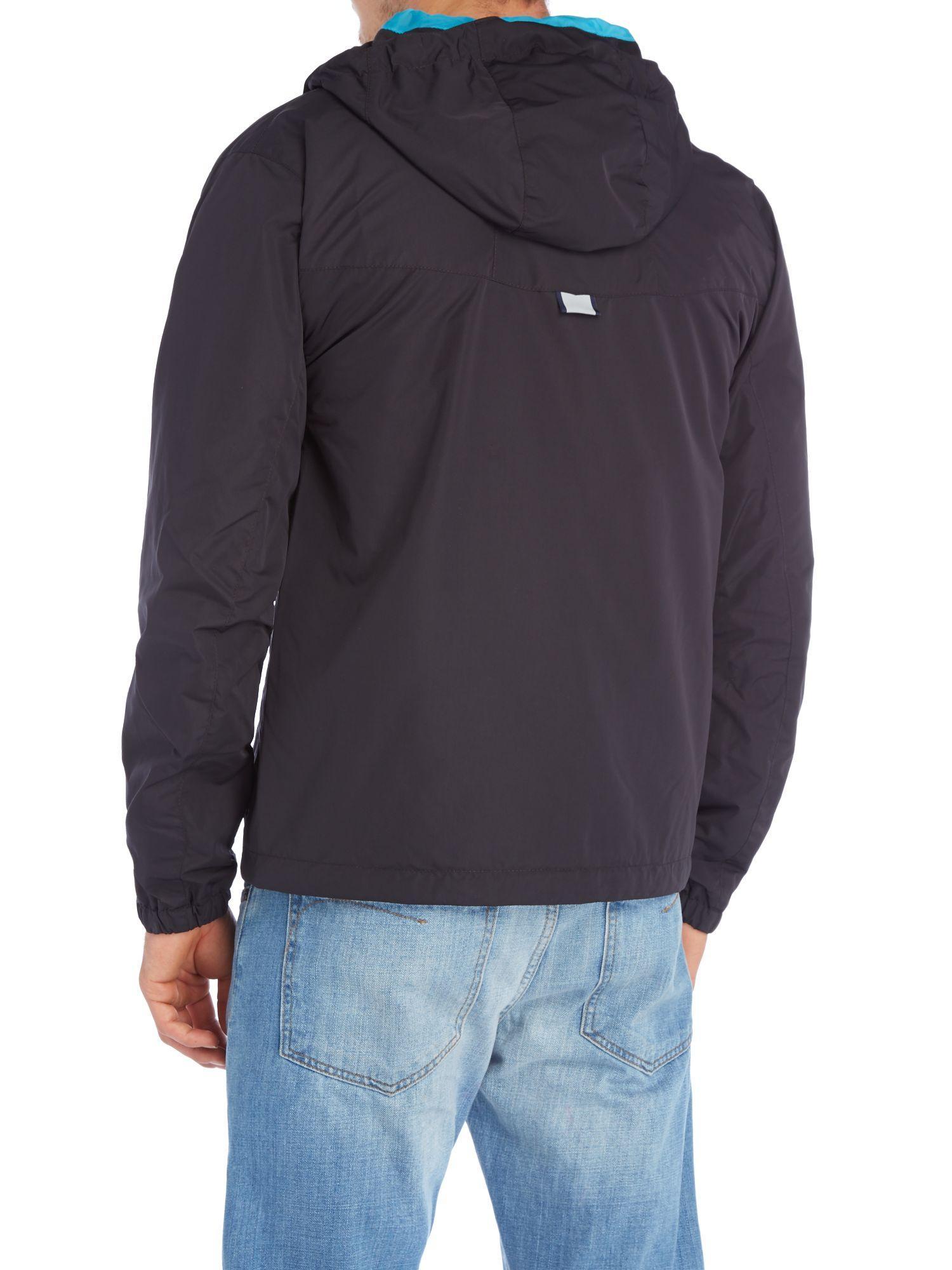 Helly Hansen Marstrand Packable Jacket in Grey (Grey) for Men