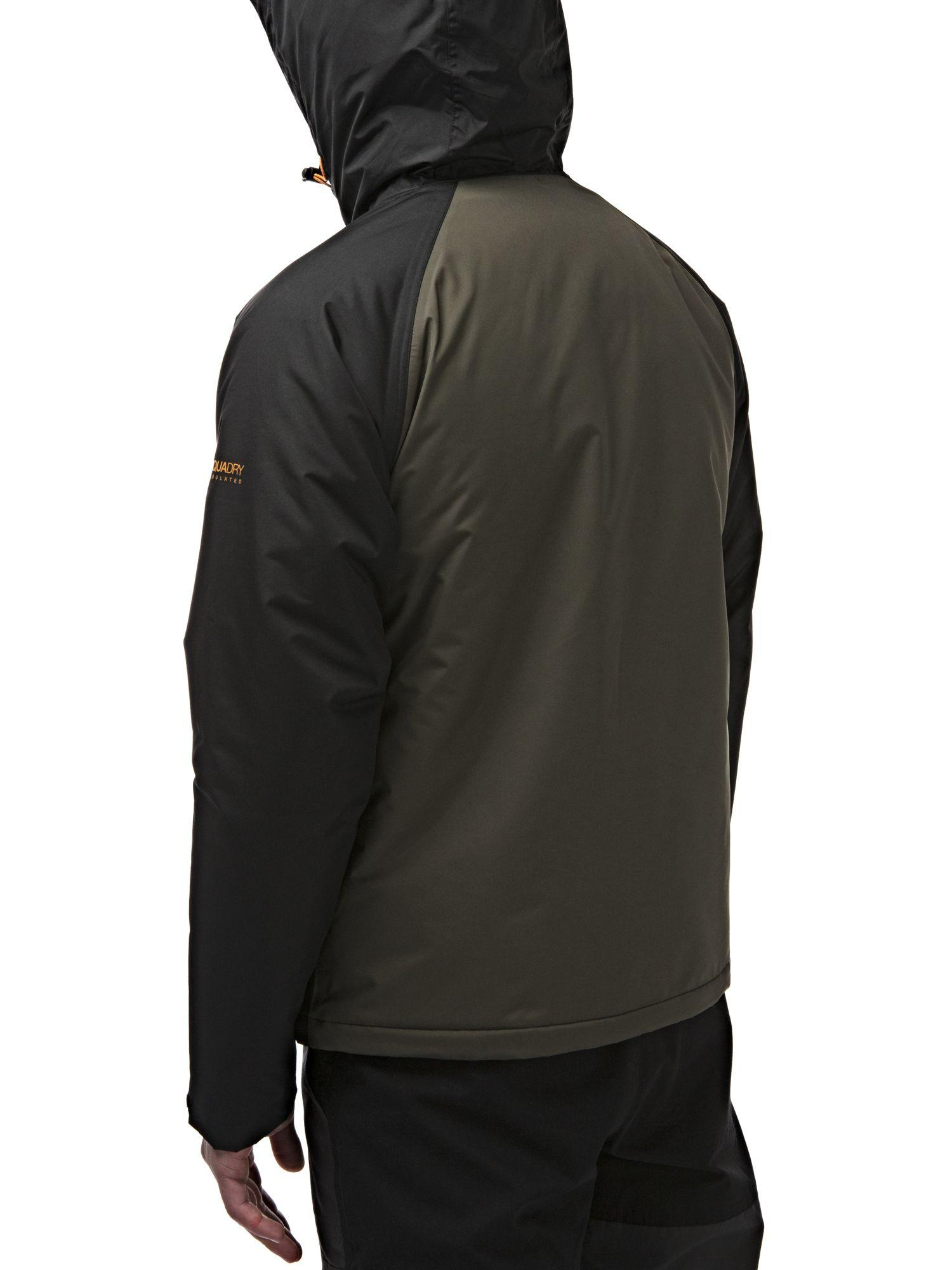 Craghoppers Synthetic Bg Core Insulated Jacket in Green for Men