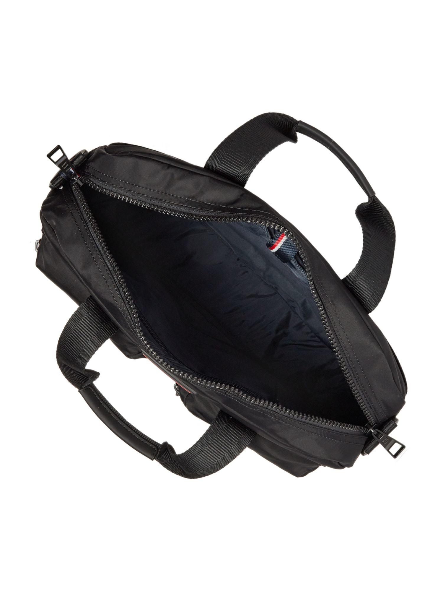 Nylon Computer Bag 54