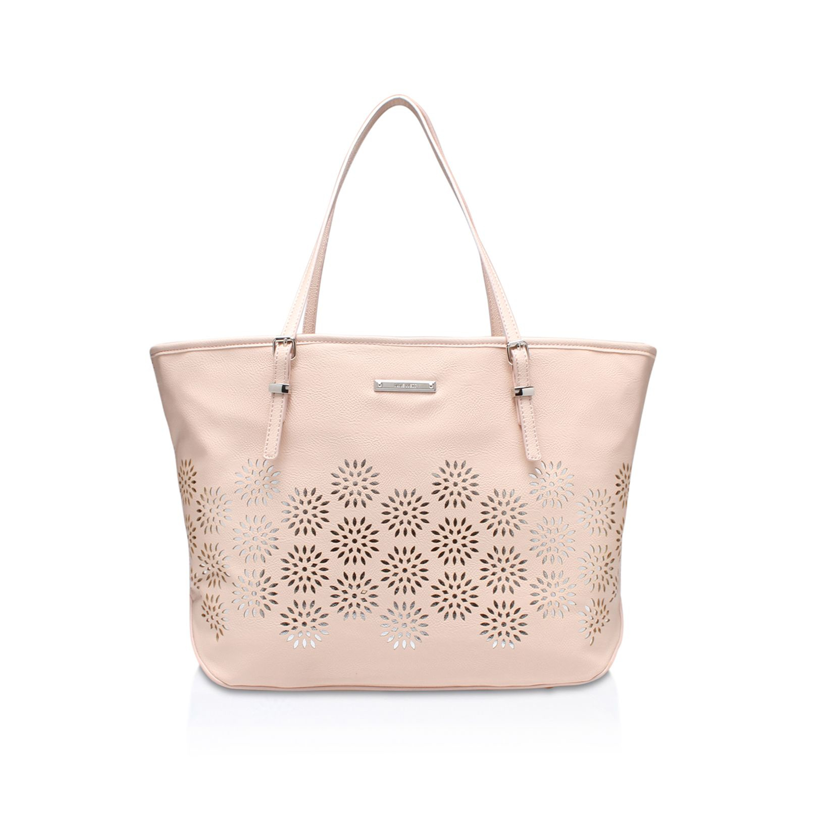 Nine West Synthetic It Girl Tote Bag in Pink