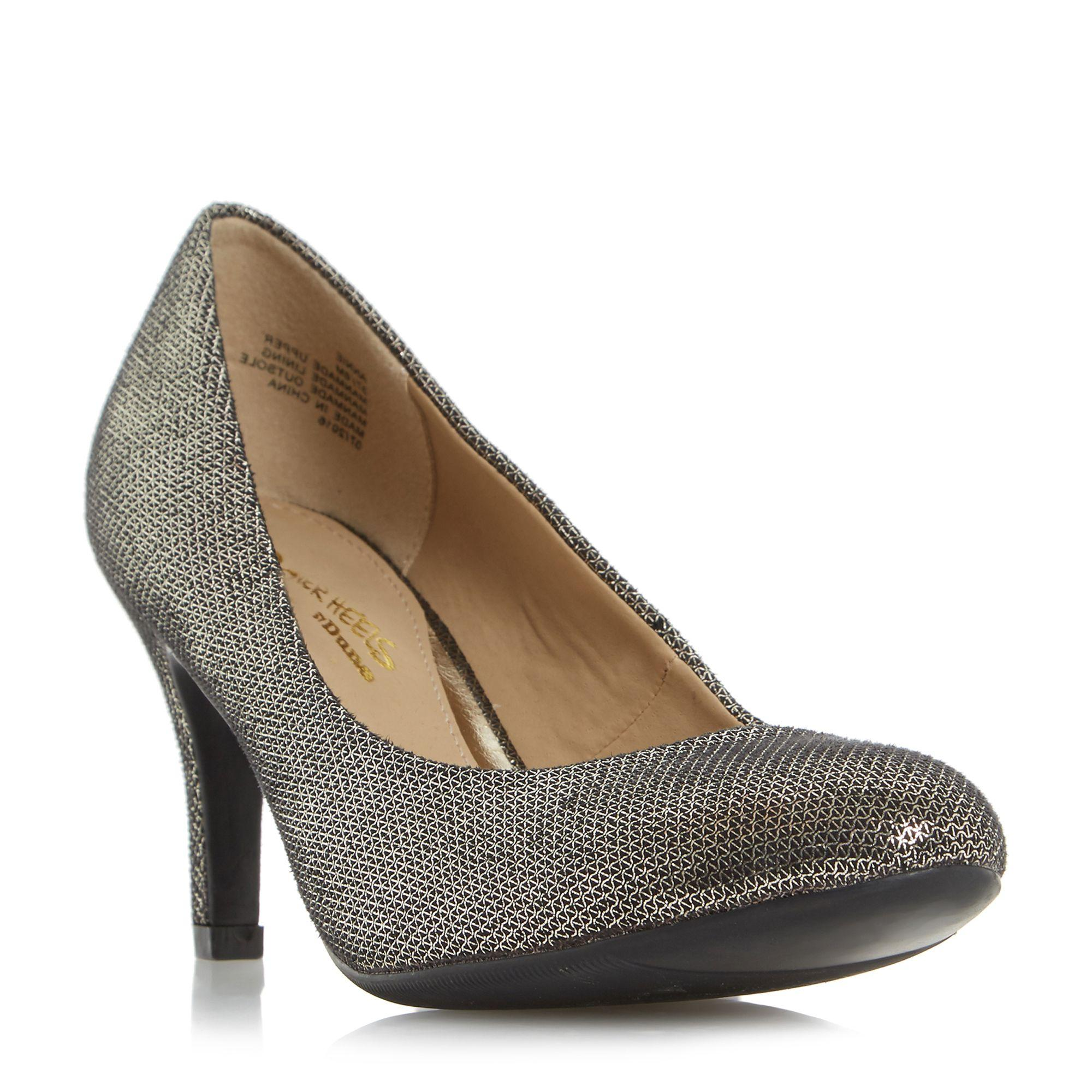 Blue Court Shoes House Of Fraser
