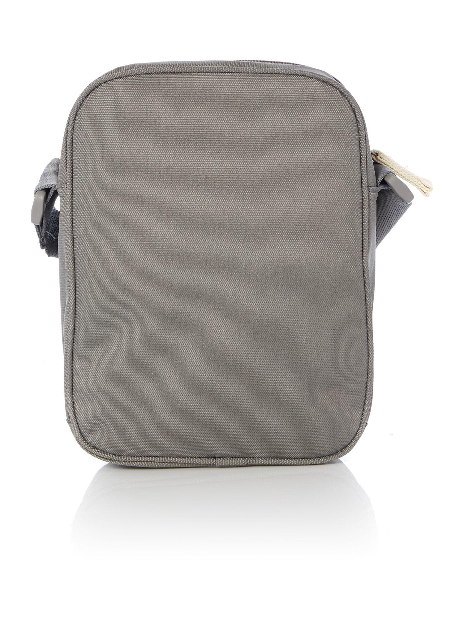 Converse Crossbody Bag in Grey (Grey) for Men