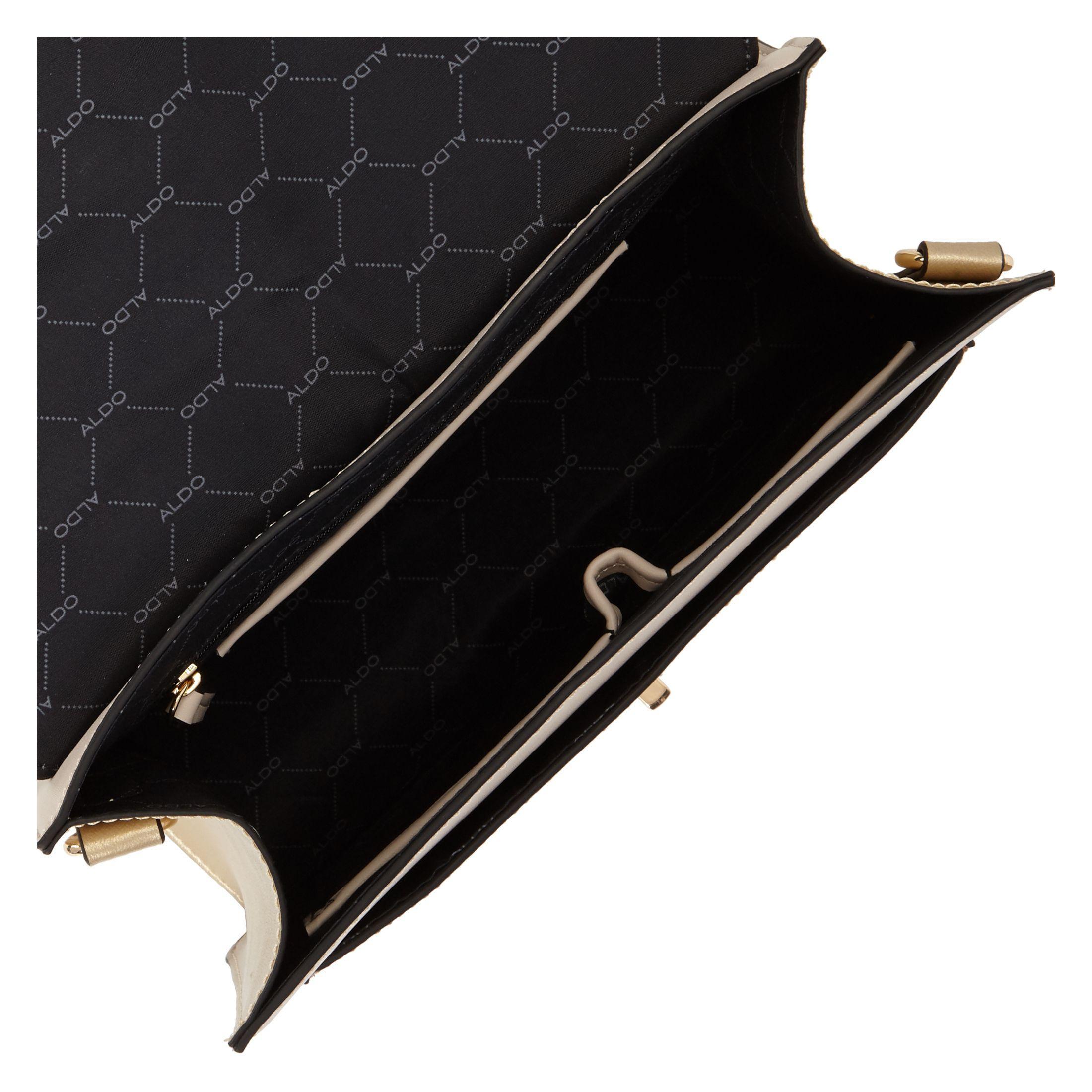 ALDO Synthetic Scilva Cross Body Bag in Navy (Black)