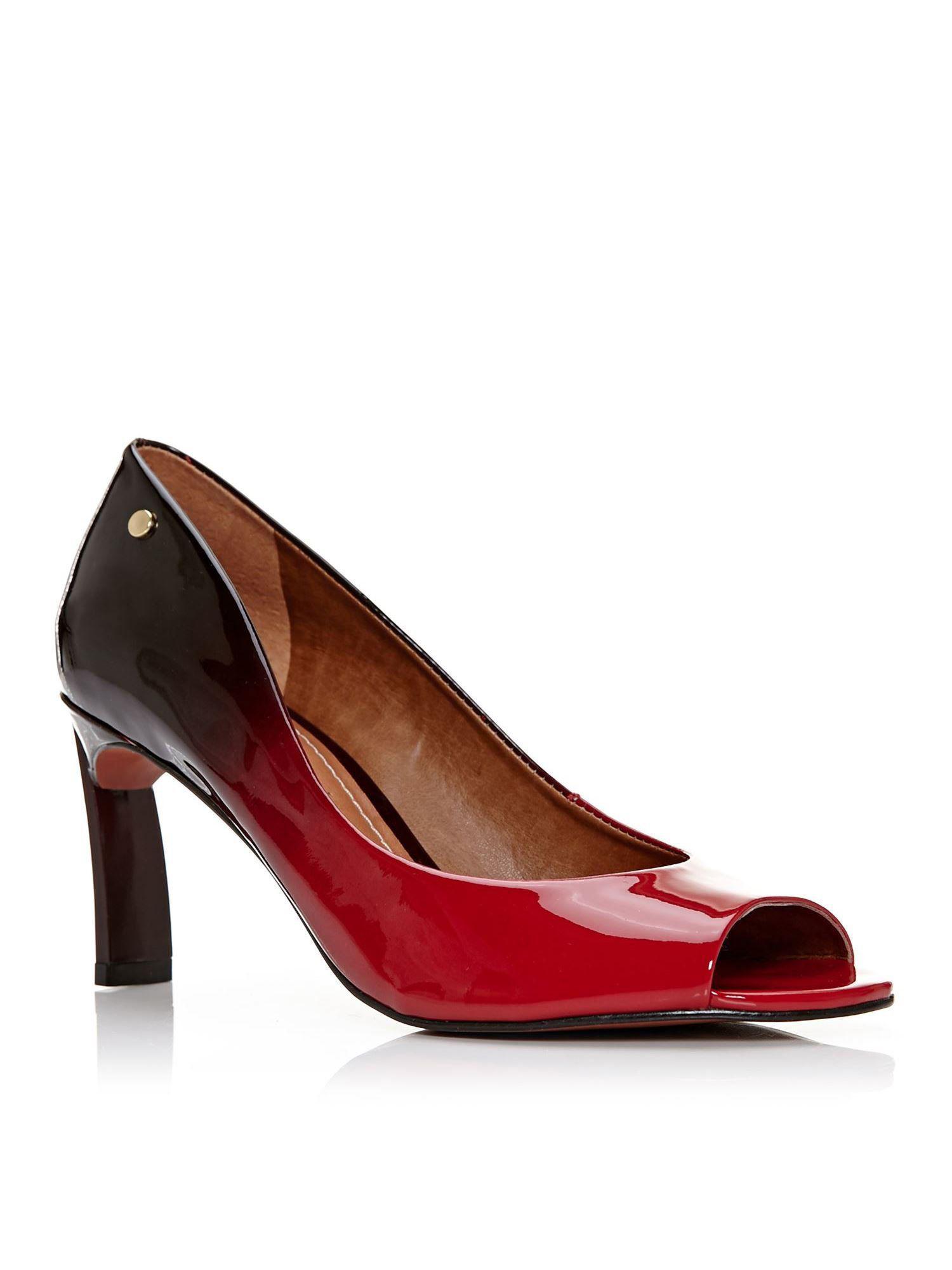 21559db9858 Moda In Pelle Camdoni Medium Smart Shoes in Blue - Lyst