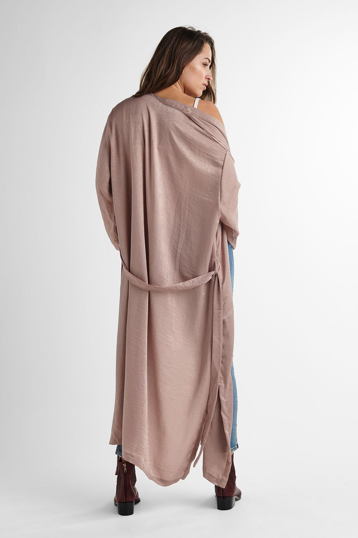 Hudson - Multicolor Stillwater The Morning Robe - Lyst. View fullscreen 1533a3a08