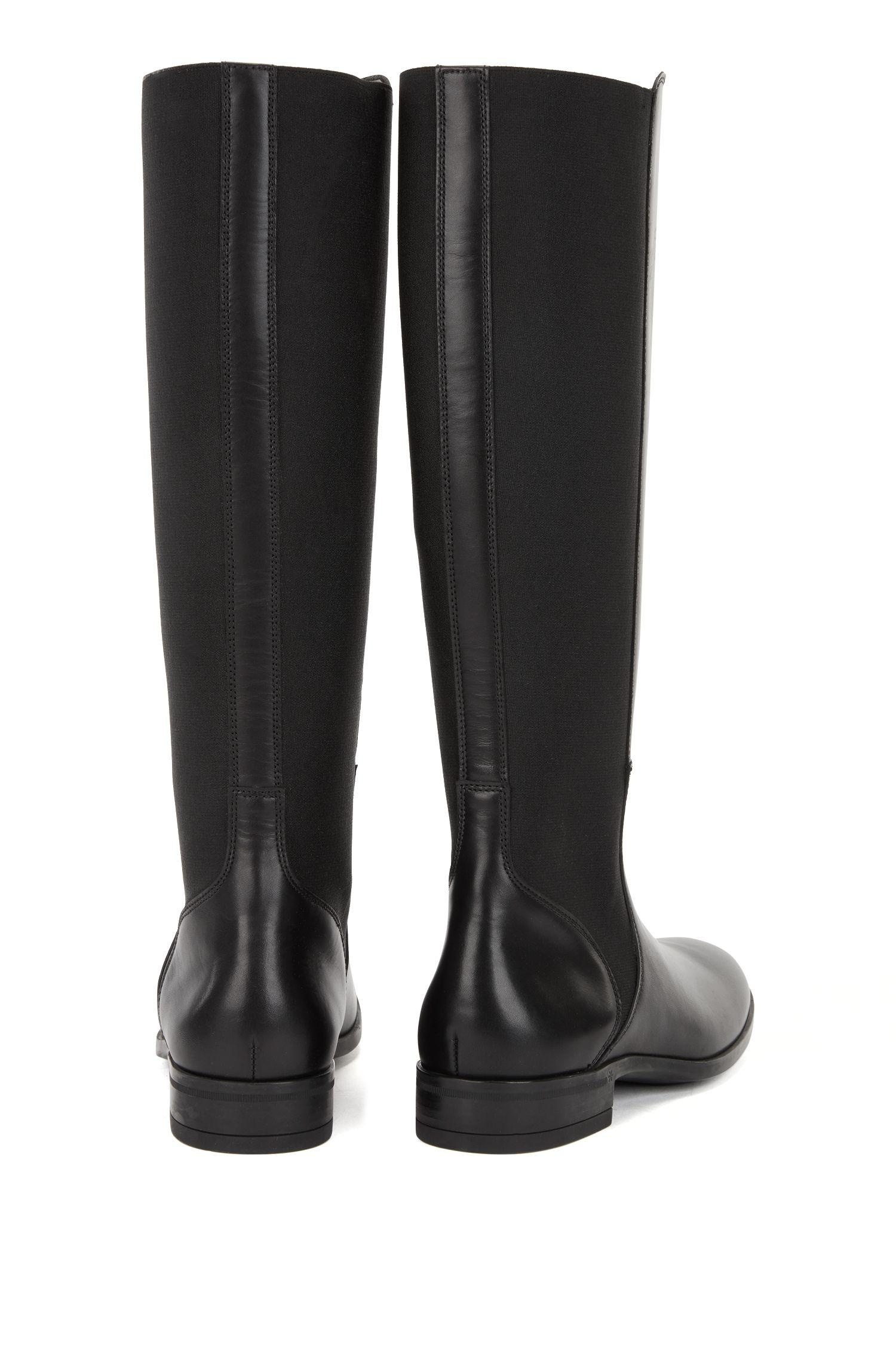 hugo boss ladies boots off 60% - www