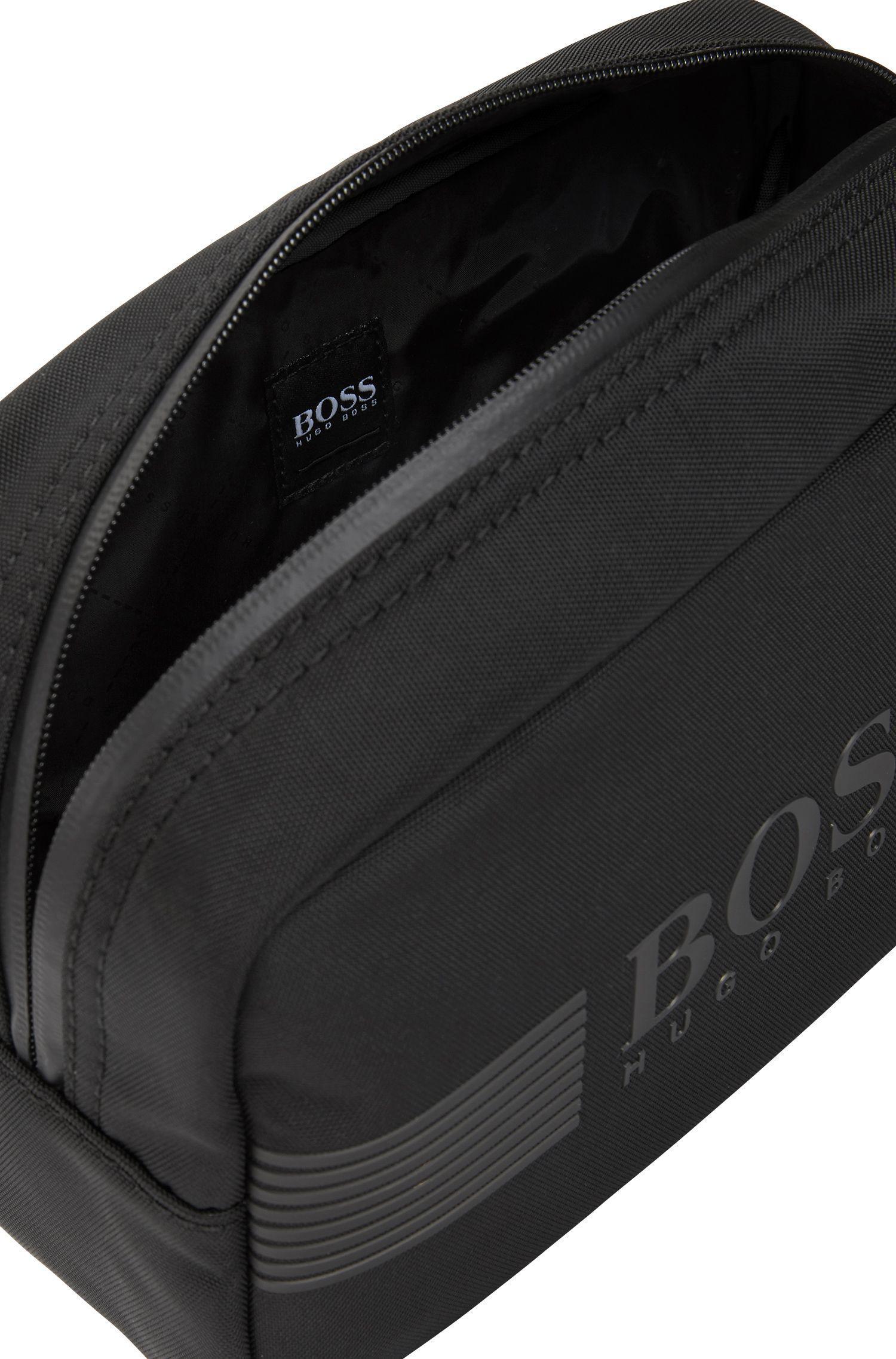c3e067c772 Lyst - BOSS Toiletry Bag With Harry s Shaving Set in Black for Men
