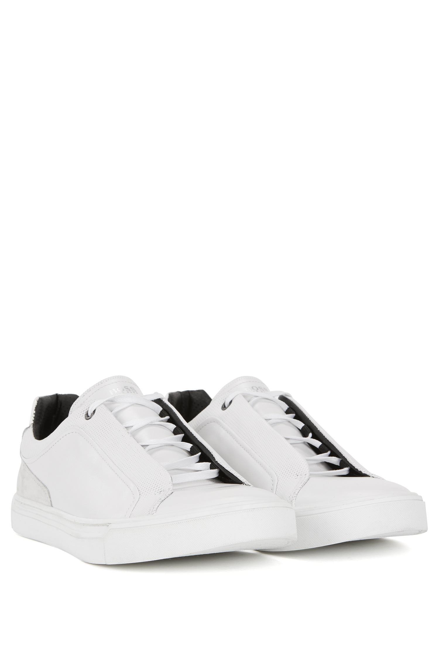 Hugo Boss Mercedes-benz Sneakers