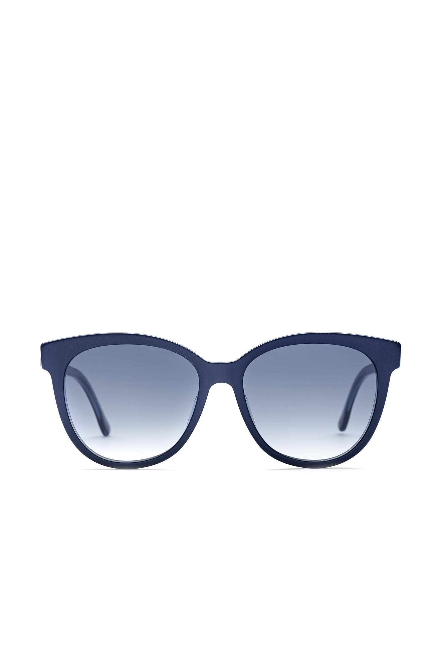 Sunglasses with fully-rimmed frames and transparent temples: BOSS 0849/S BOSS HqOuwk