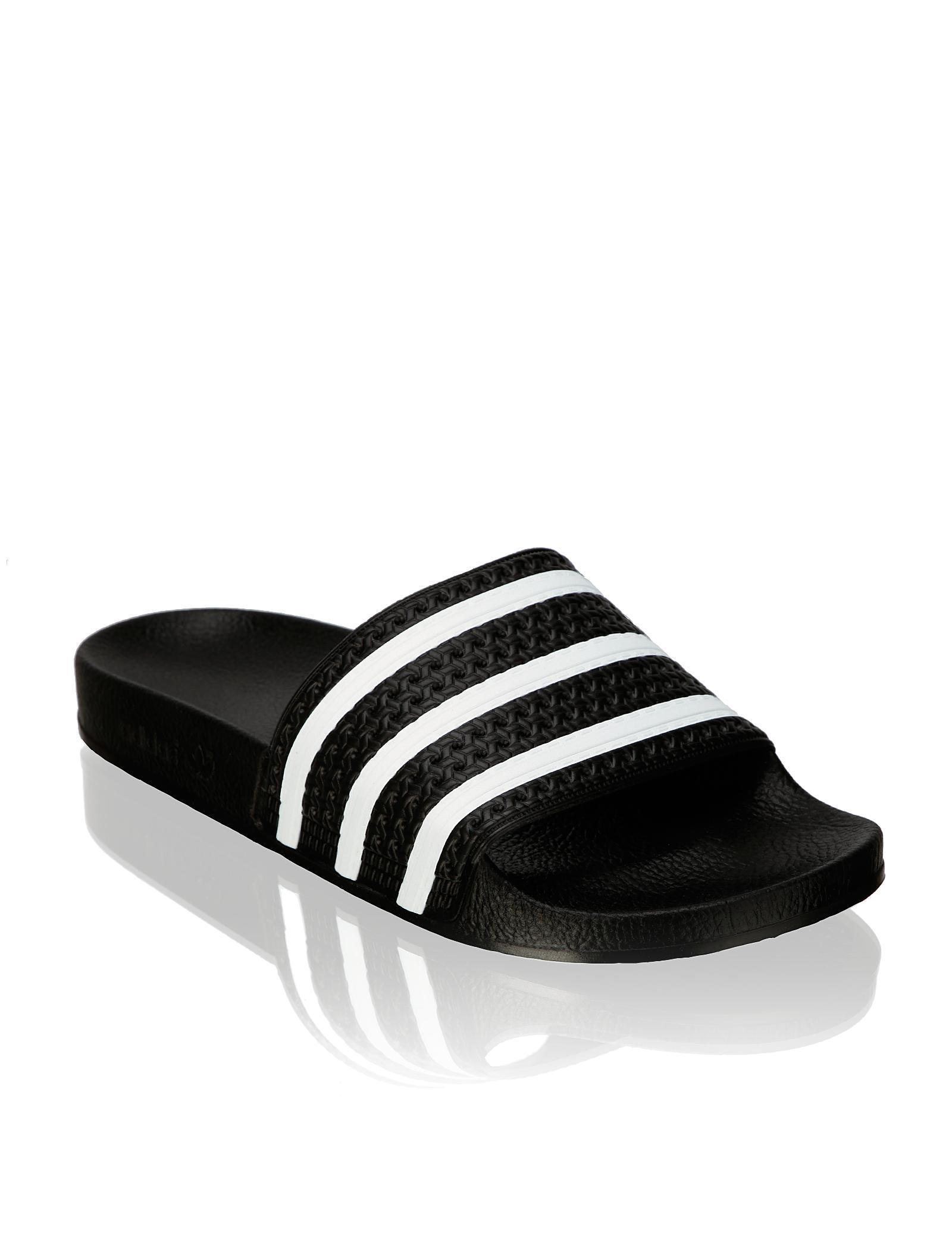 adidas Originals Adilette M Badelatschen Badeslipper Herren