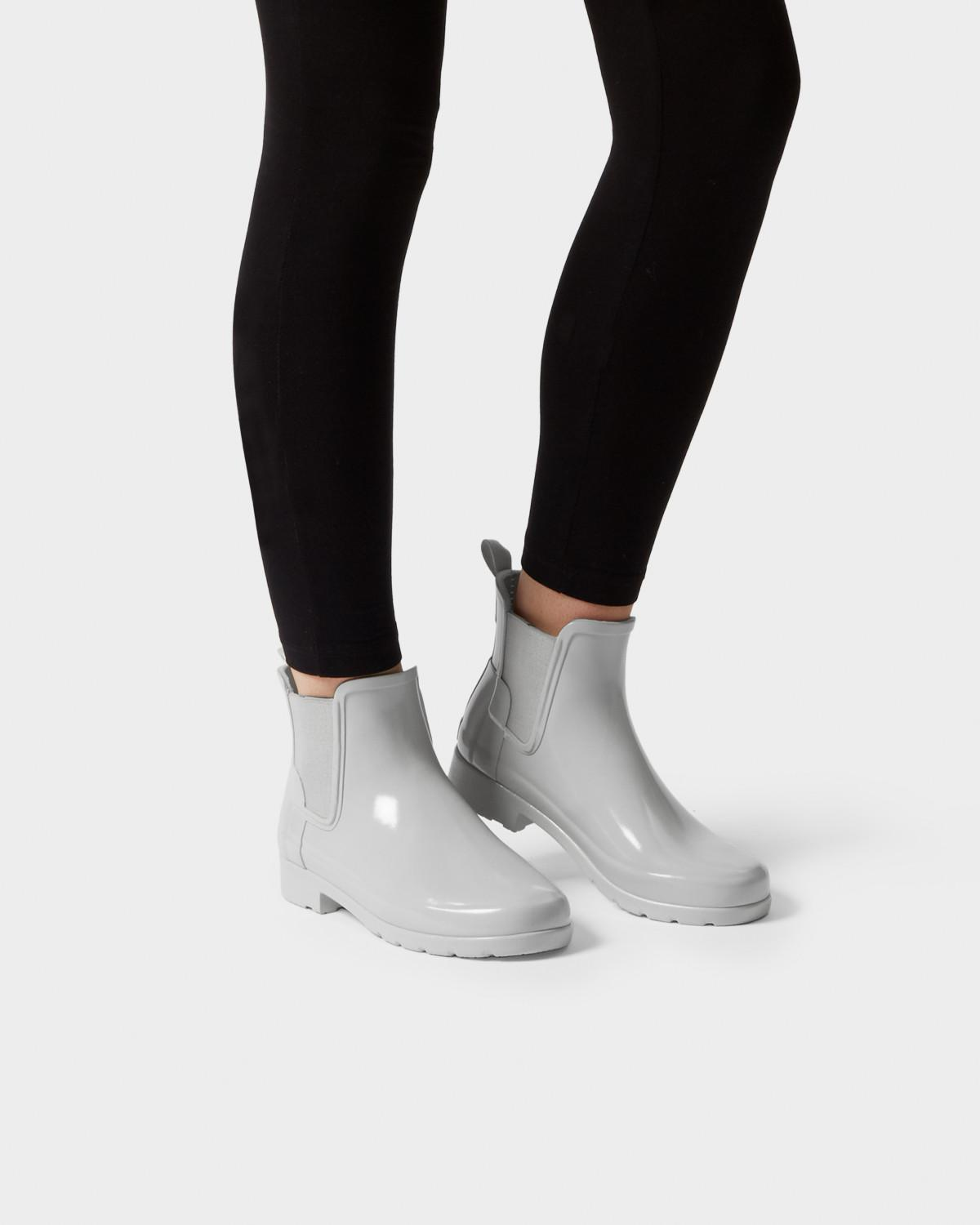 Original Refined Chelsea Gloss Boots - Lyst