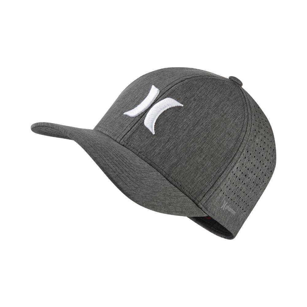 Lyst - Hurley Phantom 4.0 Hat in Black for Men 096cbaf814a