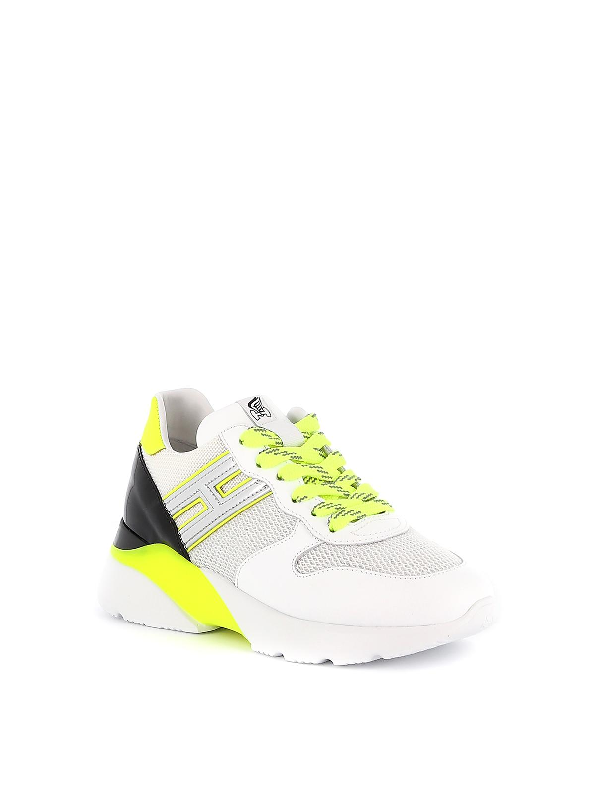 Sneakers Active One Gialle/arg