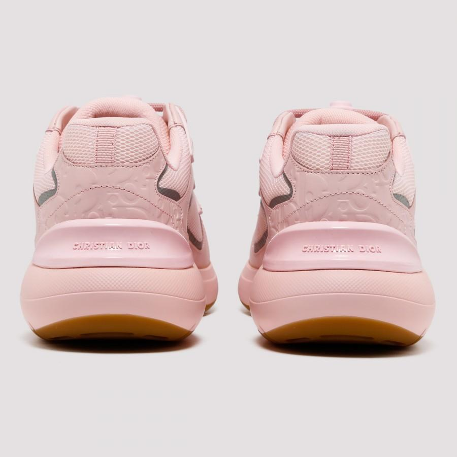 Dior Homme Leather B24 Pale Pink