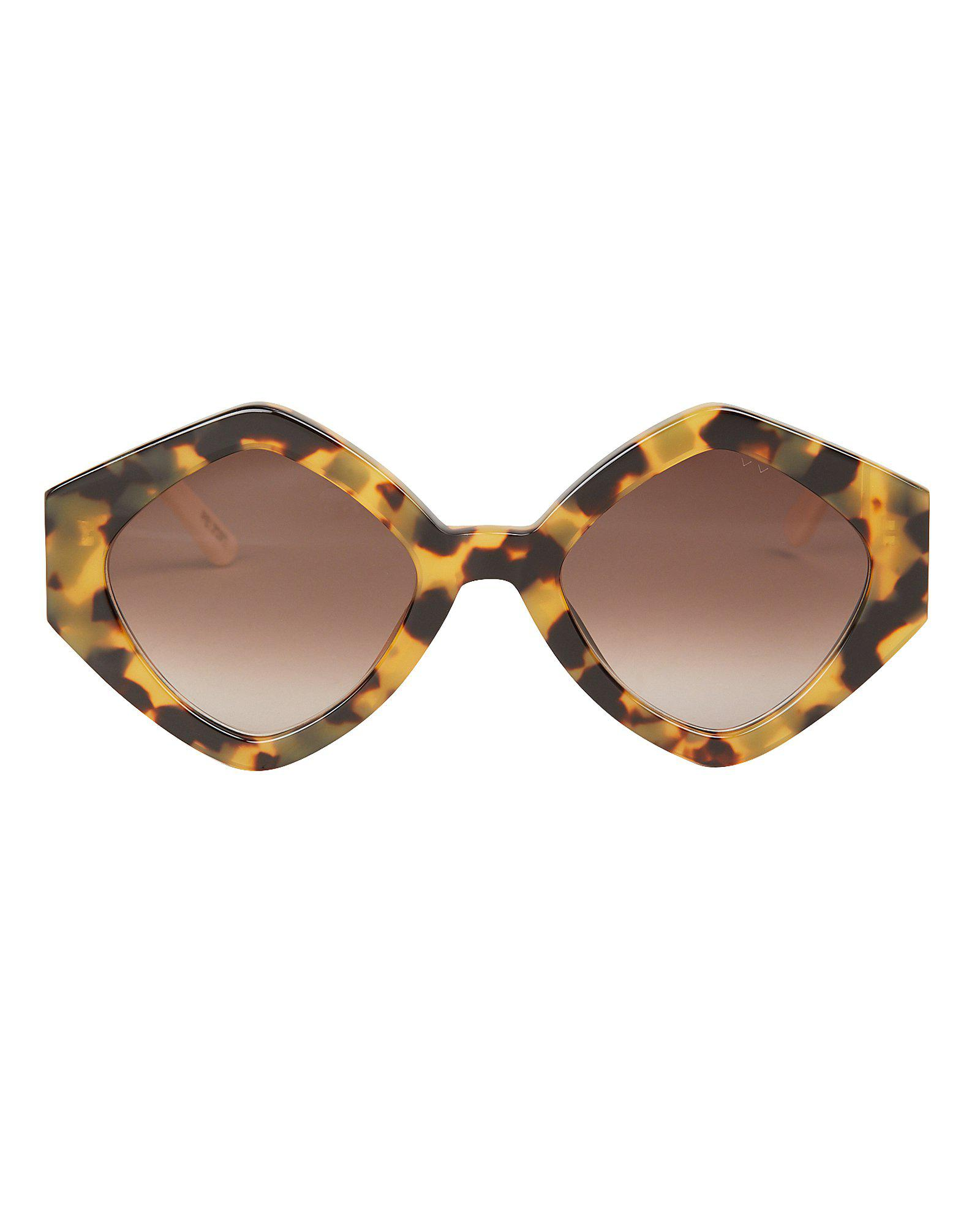 ee26f138bb Lyst - Pared Eyewear Romeo And Juliet Sunglasses in Brown