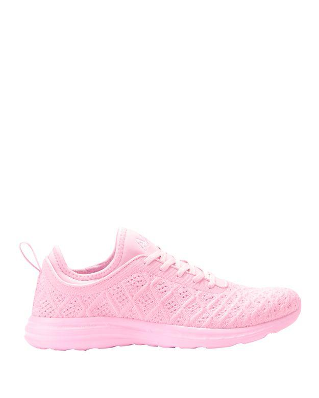 athletic propulsion labs techloom phantom soft pink