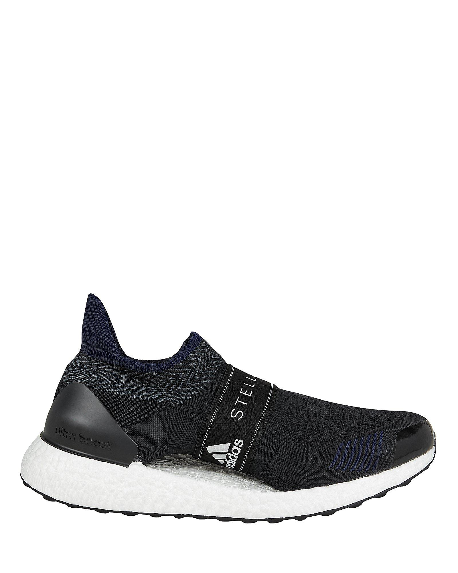 save off 03f1c f4434 adidas By Stella McCartney. Women s Black Ultra Boost Low-top Sneakers
