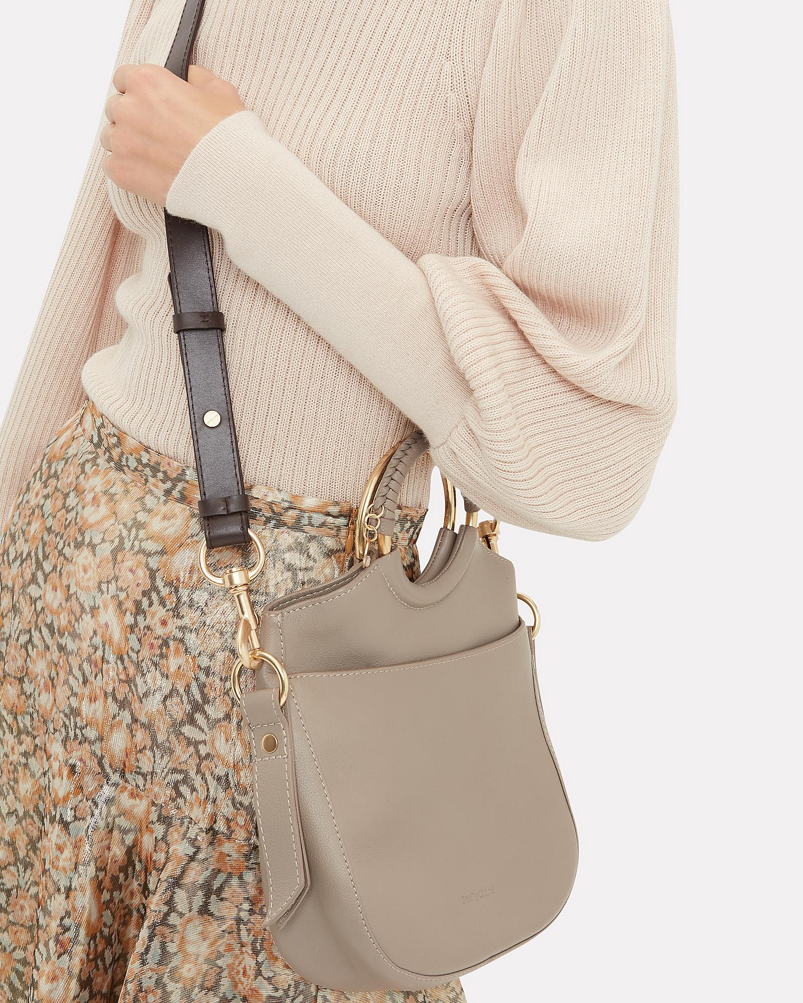 3a884e4c065 See By Chloé Multicolor Monroe Day Shoulder Bag