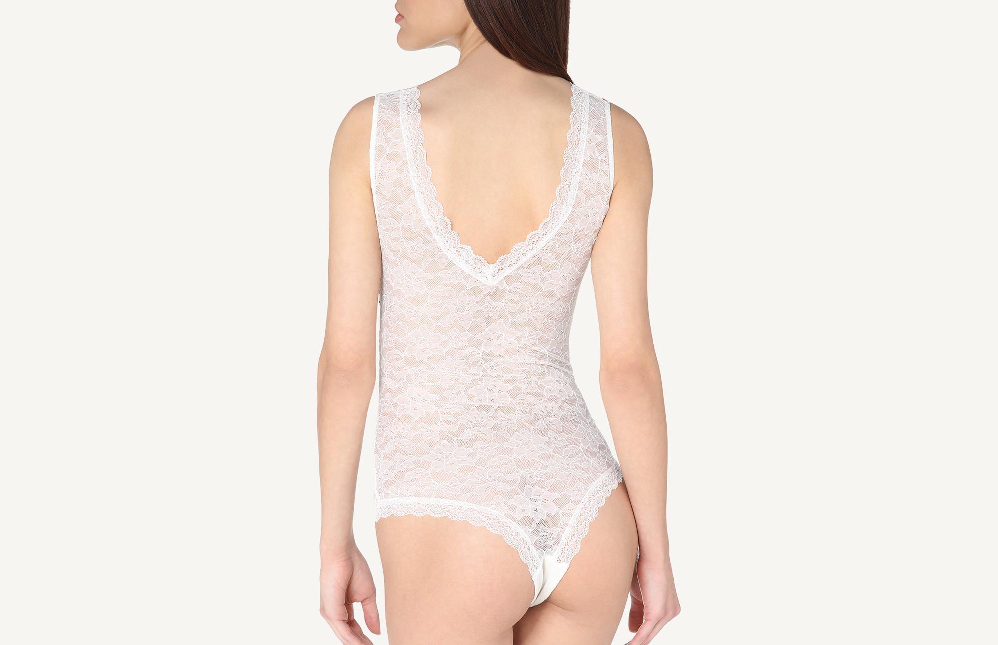 Intimissimi - Multicolor The Secret Garden Bodysuit - Lyst. View fullscreen 0119d260782