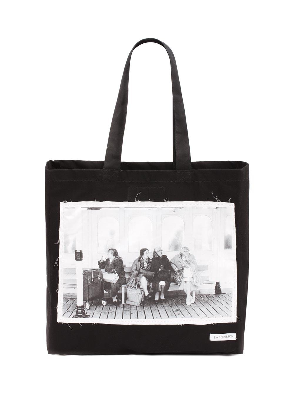 Lyst J W Anderson Brighton Tote Bag In White