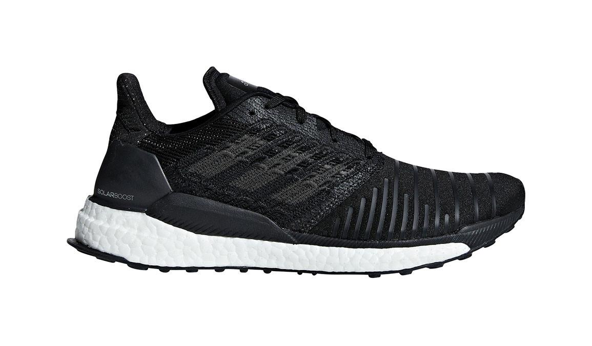 32e090bde Lyst - adidas Solarboost Running Shoes in Black for Men - Save 20%
