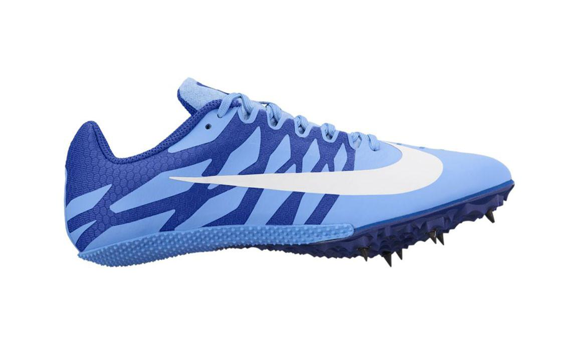 Lyst - Nike Women s Zoom Rival S 9 Track Spike in Blue for Men 3ed8d0cf1