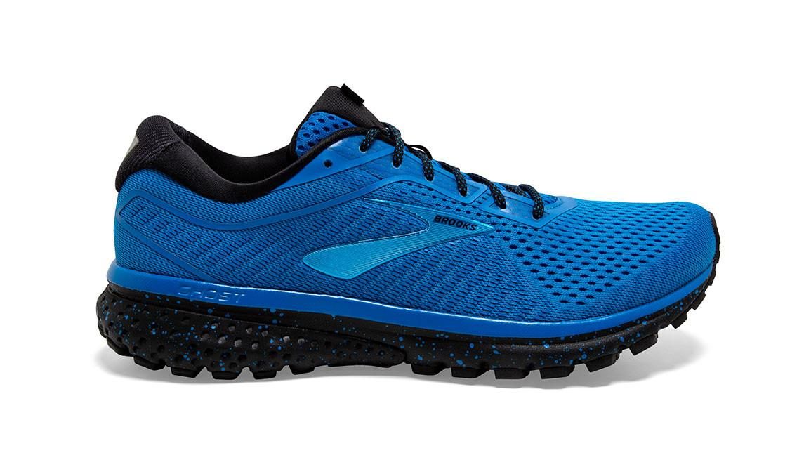 Brooks Ghost 12 Running Shoes in Blue