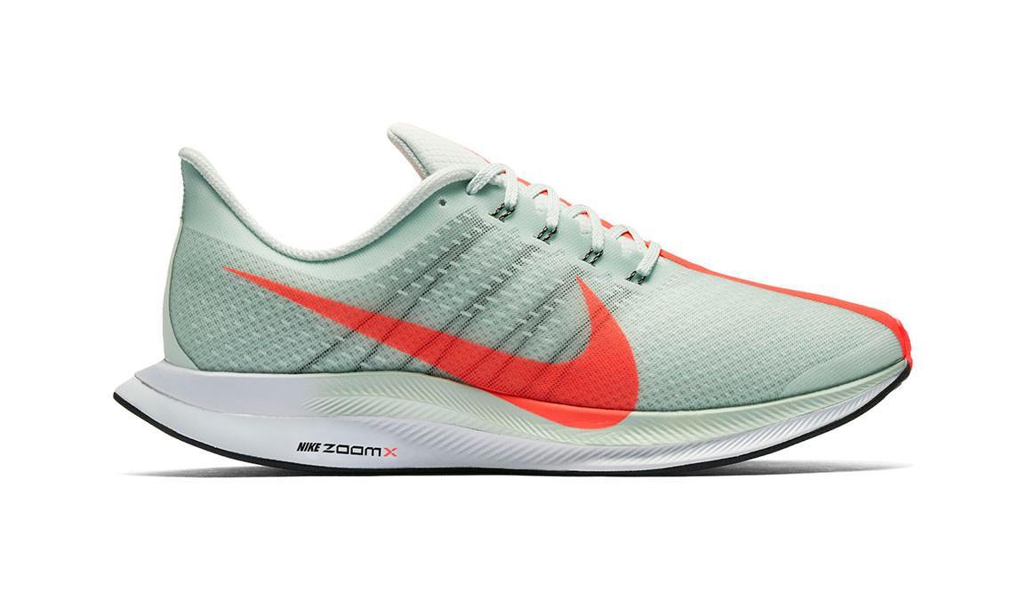49577dc49 Nike Zoom Pegasus 35 Turbo Running Shoe in Gray for Men - Save 11 ...