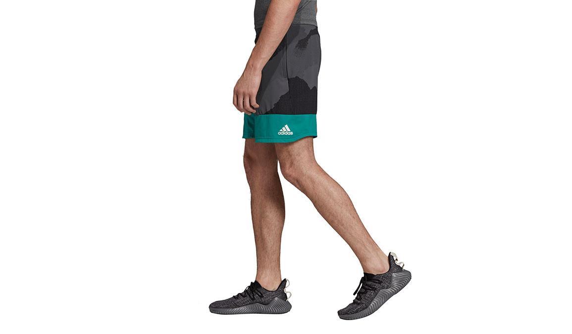 adidas 4k tech shorts